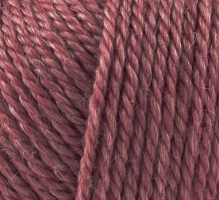 826 Onion No.4 Organic Wool+Nettles Rosa
