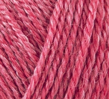 813 Onion No.4 Organic Wool+Nettles Rosa
