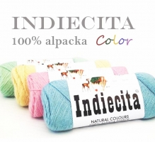 Indiecita Color